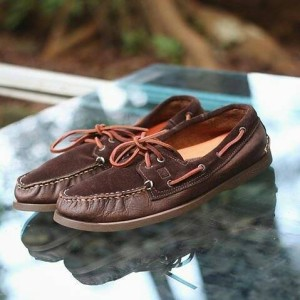 """SPERRY TOP-SIDER AO2 EYE """"ORIGINAL MADE IN INDO"""""""