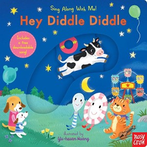 Hey Diddle Diddle ( Hardcover )
