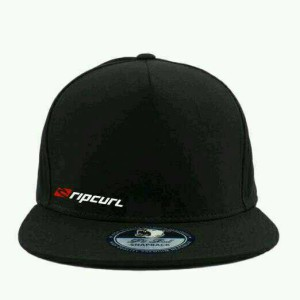 TOPI SNAPBACK RIPCURL - OUTFIT