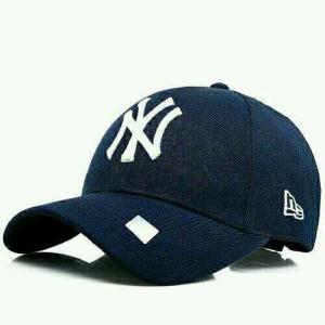 TOPI BASEBALL NEW YORK/NY6 - OUTFIT