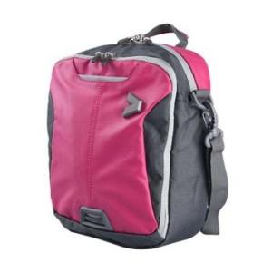 Tas Selempang / Sling Bag Travel Pouch Kalibre Maxade 03 Pink