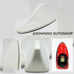 Shark Fin / Antena Sirip Hiu Model Original Honda - Aksesoris Honda