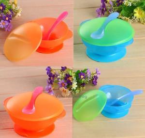 Suction bowl (mangkuk bayi) anti tumpah