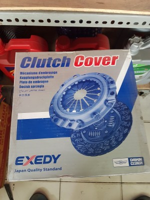 Clutch Cover / Matahari kijang kapsul 7k exedy daikin