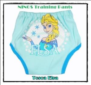 Training Pants Ninos