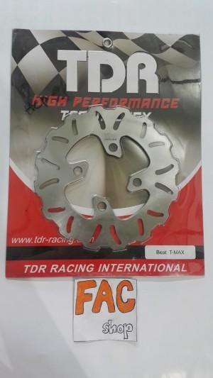 piringan cakram /disc brake TDR racing beat Tmax.