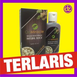 jual minyak kemiri miracle natural black penumbuh rambut alami Minyak Kemiri Ada Di Apotik