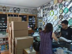 Jual jam dinding Terbaik lengkap & harga murah - Rumah Sovenir28