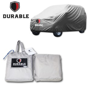 BMW M535I '72-81 DURABLE Premium Sarung  Tutup Mobil / Car Cover GREY