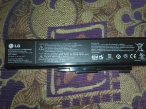 Baterai Laptop LG A3222- H32