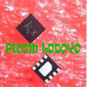 AL2 AL4 ALB AL6 AL7 1 pcs New NCP5911MNTBG NCP5911 IC Chip