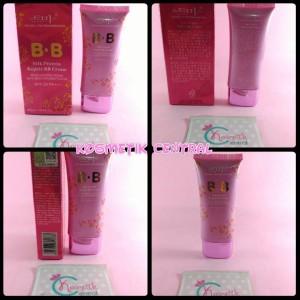 BB cream silk protein repair bb cream SPF 20 PA+++