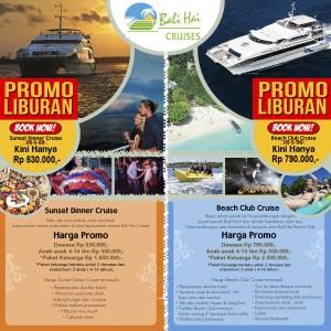 katalog Bali Hai Cruises travelbon.com