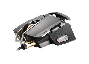 Cougar Aluminum Laser Gaming Mouse 700M BLACK EDITION 8200 DPI