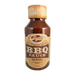 Saus Panggang Barbecue Jay's BBQ Sauce Original Kansas City 500g