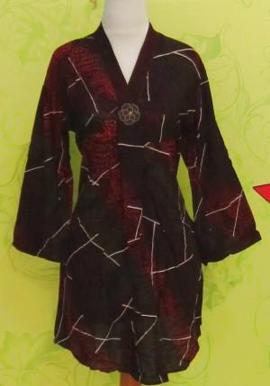 Blouse Batik C0186