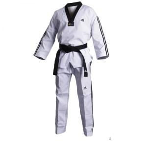 Dobok  Taekwondo Adidas Adi Flex Strip 3