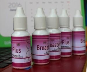 Breasty Plus- Obat Herbal Pembesar Payudara