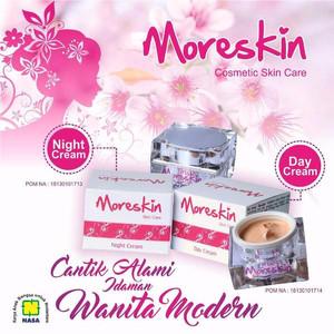 MORESKIN Night Cream di jakarta