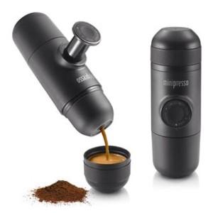 Wacaco Minipresso GR Portable Espresso Machine / Mesin espresso