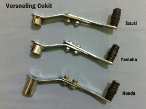 persneling cukit