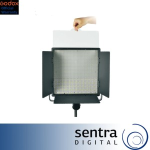 Godox LED Video Light LED1000C (Changeable Version)