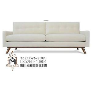Furniture Kursi Sofa Makan Minimalis