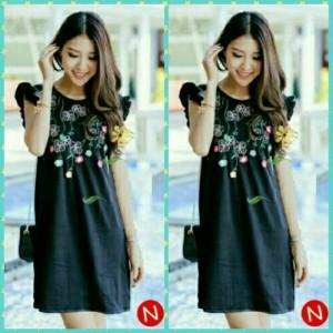 Gss- 40490 liana dress