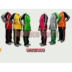 Baju Training Olahraga/Stelan Kaos Olahraga/Stelan Olahraga