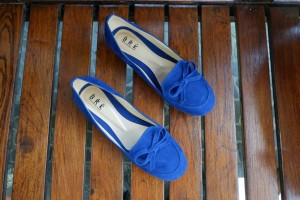 flat shoes size 43