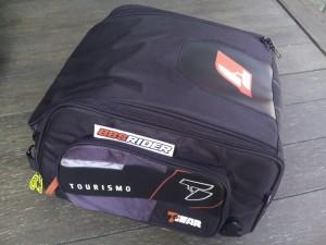 Tailbag 7Gear Tourismo