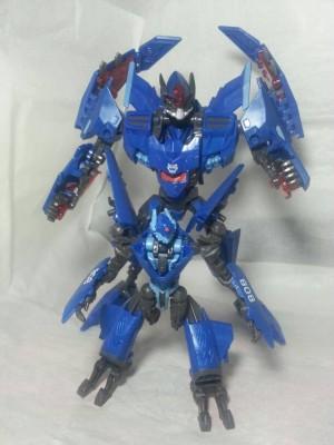 Transformers Tokyo Toy Exclusive Dreadwing & Smokescreen G2