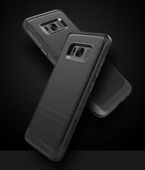 Case Samsung S8 | S8 Plus Viseaon/Ipaky/Likgus Ringke Onyx