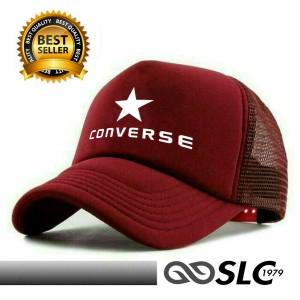 TOPI JARING TRUCKER CONVERSE L25 - SLC