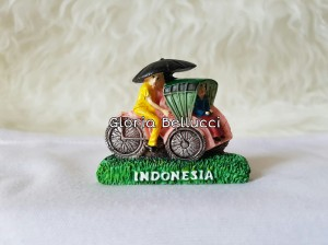 MAGNET KULKAS BALI JAKARTA INDONESIA