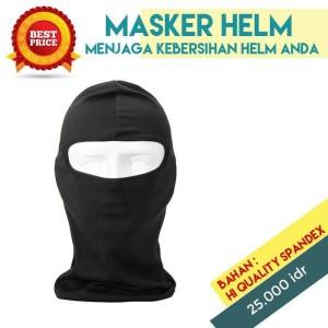 Full Face Spandex Masker Motor / Balaclava