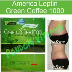 Green coffee 1000 zielona kawa opinie photo 9