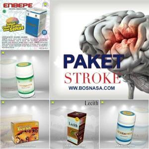 Obat Stroke Ampuh terlaris