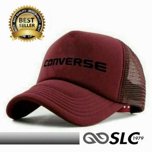 TOPI JARING TRUCKER CONVERSE LC25 - SLC