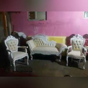 Furniture Kursi Pelaminan