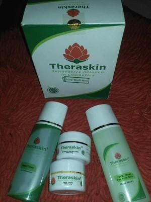 Theraskin Paket Acne+Whitening+Bopeng