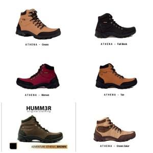 Sepatu Humm3r Athena