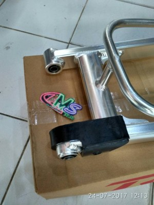 swing arm bpro rk king non drag