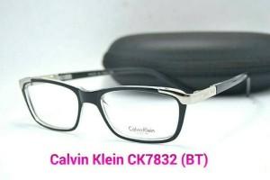 FRAME KACAMATA- CALVIN KLEIN CK7832A(WANITA(|BACA/MINUS| SYAHRINI