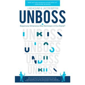 Renebook - UNBOSS Bagaimana Seharusnya Kita Memimpin Di Era Digital