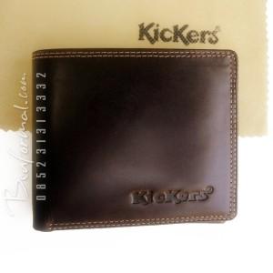 Dompet Kickers Full Kulit Asli   Original Leather   DBK-04