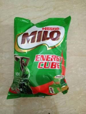 Milo Energy Cube 100