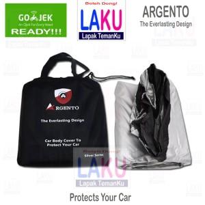 Suzuki Carry Cover Body Mobil Argento Silver Series
