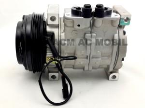 compresor. compresor compressor kompresor suzuki aerio ac mobil merk acm o