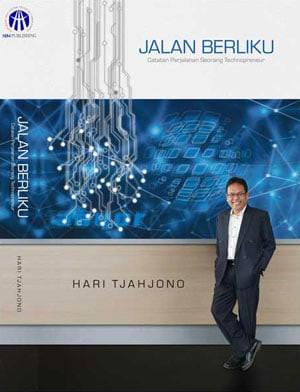 Jalan Berliku : Catatan Perjalanan Seorang Technopreneur